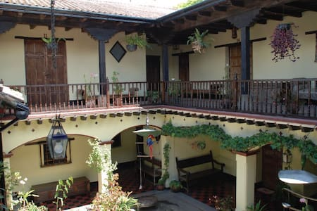 Hotel Museo Mayan Inn - Chichicastenango - Altres