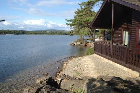 Pine Lake Resort in Carnforth - Casa