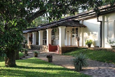 Polwatte House, Kandy - Room 4 - Kandy