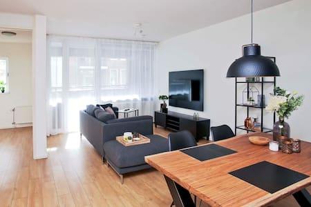 Beautiful City center located Apartment - Tilburg - Flat