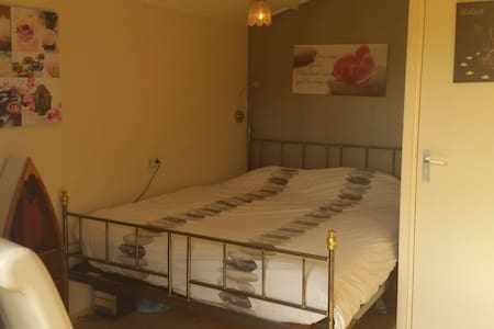 Bed and breakfast kogerstraat 52 - Srub