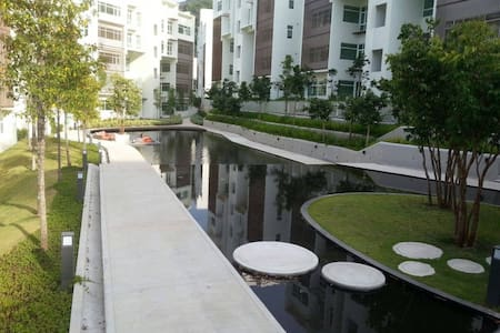 Luxury Family Feringghi Residence - Batu Feringghi - Apartmen