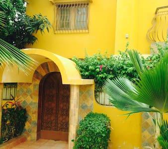 Villa Louise Chambre 1 - Dakar - Villa