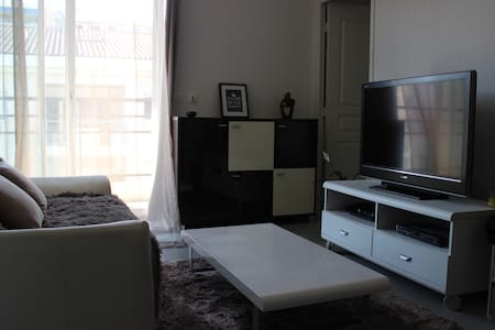 Private room in Juan les pins - Antibes - Apartment