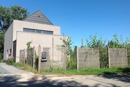 Privekamer in de Vlaamse ardennen - Oudenaarde - House