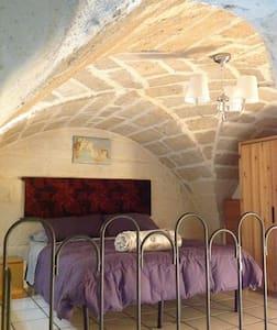 La Vostra Casa in pietra leccese a Porta Rudiae - Lecce