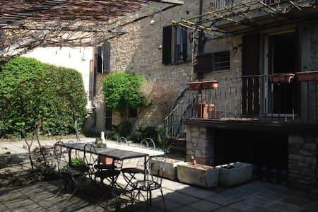 IL GIARDINO - Todi - House