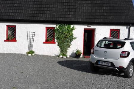Half Acre Cottage - Huis