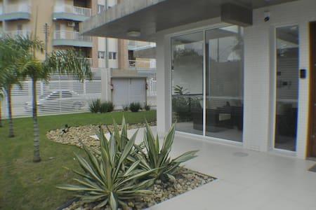 Apartamento confortável em Ubatuba - Ubatuba