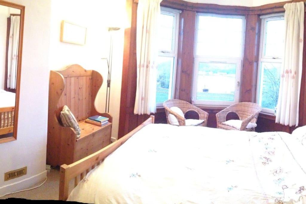 Rent A Room Oban