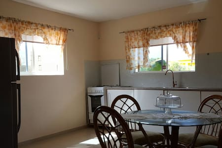 Perfect vacation appartment - Grote Berg