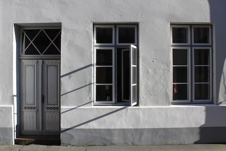 Maisonettewohnung auf der Altstadtinsel - Appartement