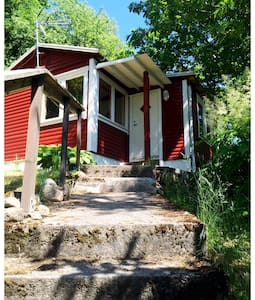 Cottage close to Gothenburg - Rumah