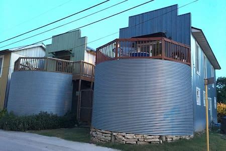 Private Loft San Antonio Southtown/King William - San Antonio - Lyxvåning