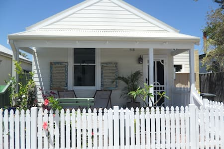 Perfect South Freo location! - House