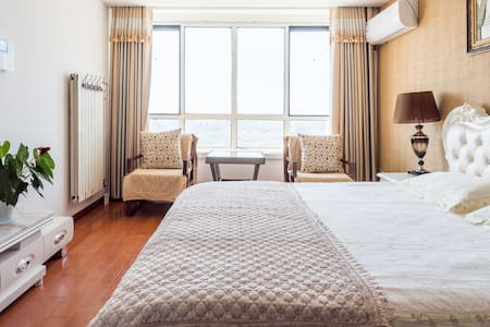青岛YiRan温馨海景公寓 - Qingdao - Apartment