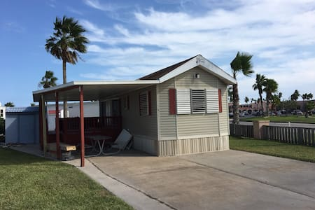 Beach house on private resort - Port Isabel - Casa