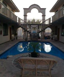 Ocotillo Del Mar - Condominium