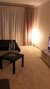 Однокомнатная квартира - Flat
