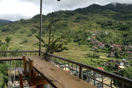 7th heavens cafe and Lodging - Talo