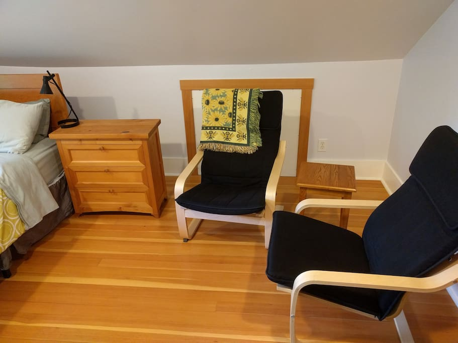 Alberta Arts 2 Bdrm Suite In Home Houses For Rent In Portland