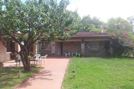Muy cómoda casa en Bello Horizonte - Casa