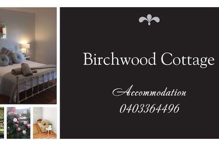 Birchwood Cottage Yarck! - Andere