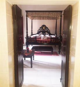 Boro Boudi- Itachuna Rajbari-Heritage property - Bungalow