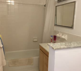 Amazing Deal! Great Location, 7 Mins to Manhatten - Jersey City - Apartment