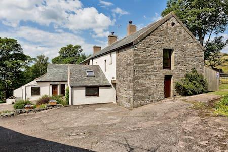 Charming cottage in amazing setting - High Lorton - Casa