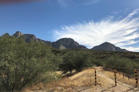 Mountain View & Starry Night Sky - Oro Valley - Ház
