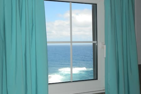 Apartamento sobre el mar (Cliff House) new - Wohnung