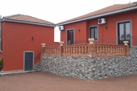 La Sorgente dell'Etna B&B perla - Giarre - Bed & Breakfast