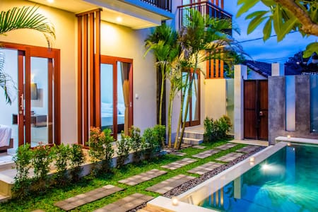 Boutique Bed& Breakfast in Seminyak - B&B/民宿/ペンション