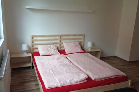 New apartment in Prague - 10 minutes to Metro - Praga - Apartament