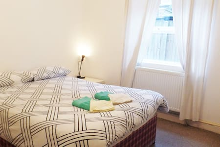(ZG2) Double Room, Central Location