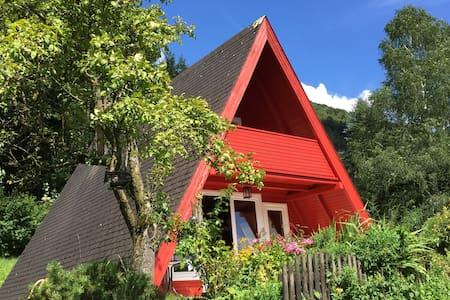 Atelier DaVinci in der beliebten PhyrnPriel Region - Gemeinde Micheldorf in Oberösterreich - Huis