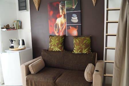Studio de Charme - Rumah