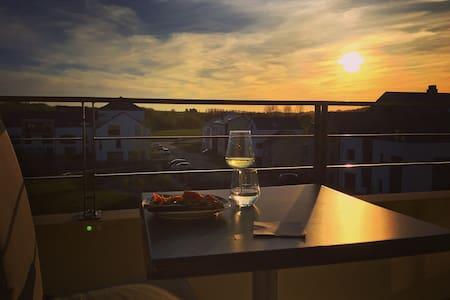 Very hype stay in Luxembourg - Arlon - Huoneisto