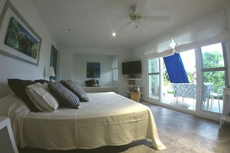 Exclusive room with an incredible view - Hus