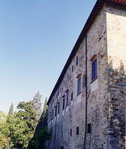 Apt 2+3 in Castello 15km da Firenze - Chiocchio - Castle