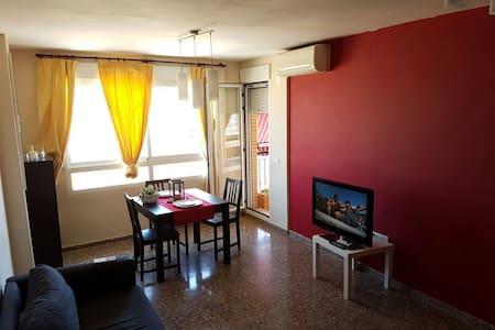 LAS VACACIONES PERFECTAS EN TORREBLANCA - Torreblanca - Apartament