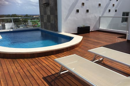A NEW GREAT STUDIO MAYALUN 58 - Playa del Carmen - Appartement