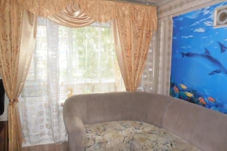 Квартиры посуточно в Усть-Куте - Appartement