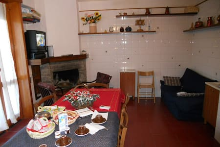 B&B Galativa Vacanze - Camera Tripla 2 - Bed & Breakfast