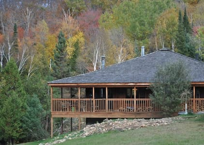 Balsam Valley Getaway! - Cottage