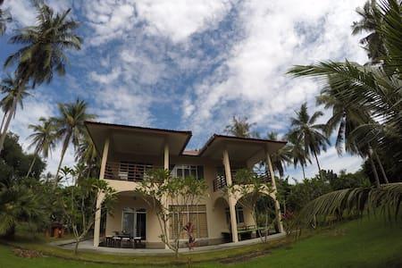 Eagleye Home/Villa Sea Facing - Langkawi - House