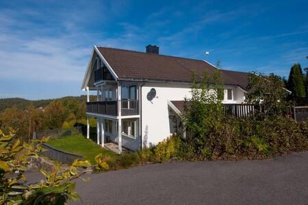Vennesla - Nærme Kristiansand og dyreparken - Vennesla - Casa