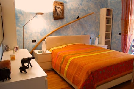 Doubleroom, near Venice or Treviso by Train or bus - Lejlighed