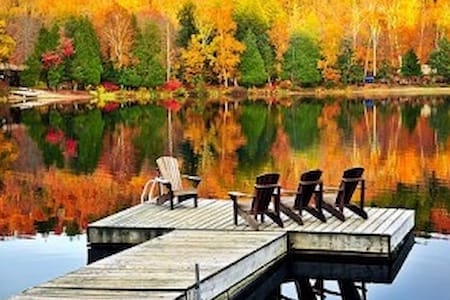 Lake of Bays Bed & Breakfast - Lake of Bays